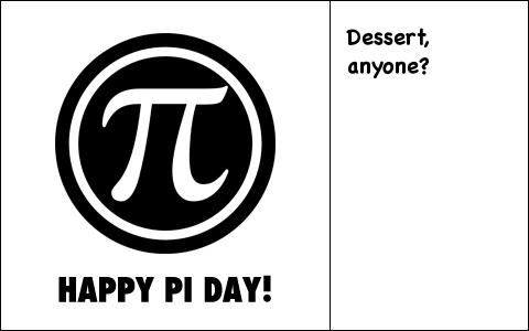 pi daycard